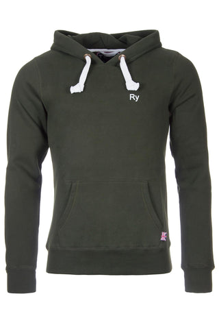 Fordon Over Head Hoody
