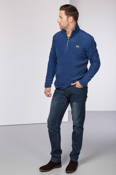 Denim - Garton II RY Fleece