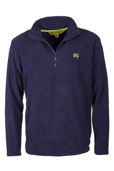 Navy - Garton II RY Fleece