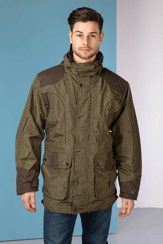 Gembling 2 Fleece Lined Jacket