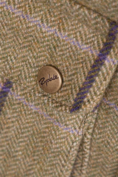Lucinda - Girls Tweed jacket
