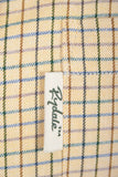 Poacher Gold - Mens Rydale Check Shirt