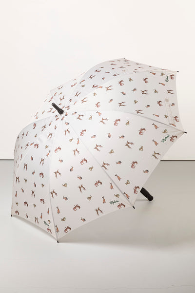 Hare Thistle - Golf Umbrella