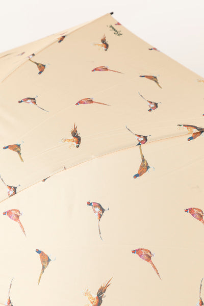 Pheasants - Golf Umbrella