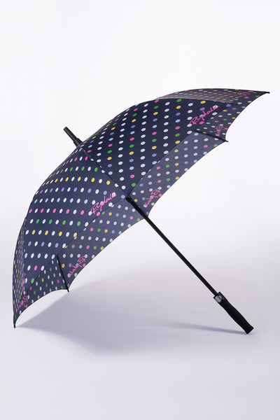 Polka Dot - Golf Umbrella