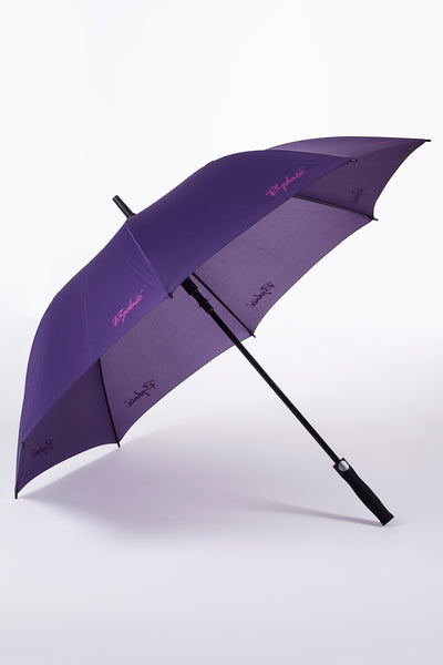 Purple - Golf Umbrella