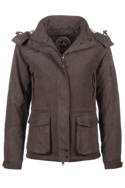 Ladies Gransmoor Shooting Jacket