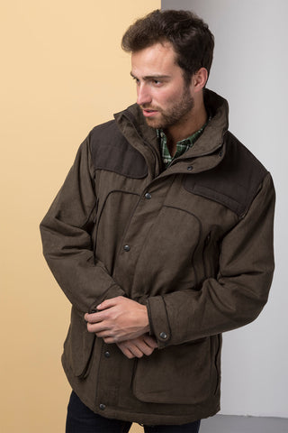 Mens Gransmoor Country Jacket