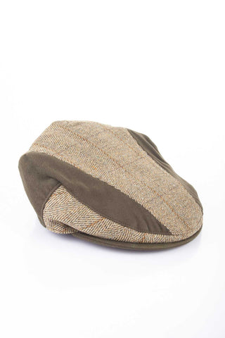 Light Check - Rydale Gransmoor Flat Cap