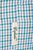 Millington Green - Mens Rydale Long Sleeved Check Shirts
