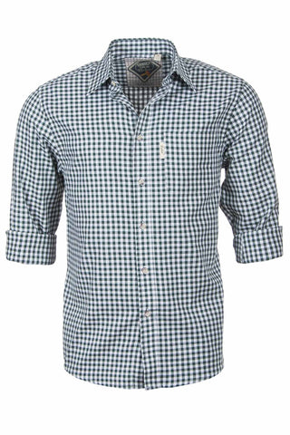 Kirkburn Country Check Shirts