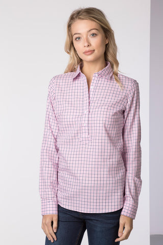 Hannah Country Overhead Shirt - Ellie II