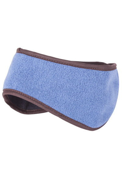Denim - Harpham Fleece Headband