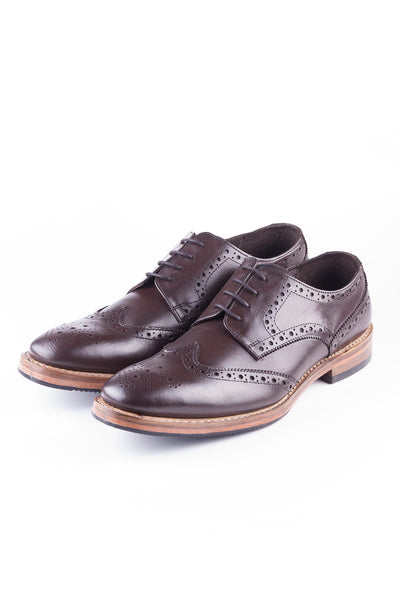 Rydale Harrogate Brogue Shoe