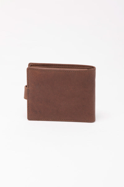 Brown - Harry Wallet