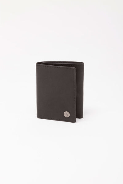 Black - Henry Mens Wallet