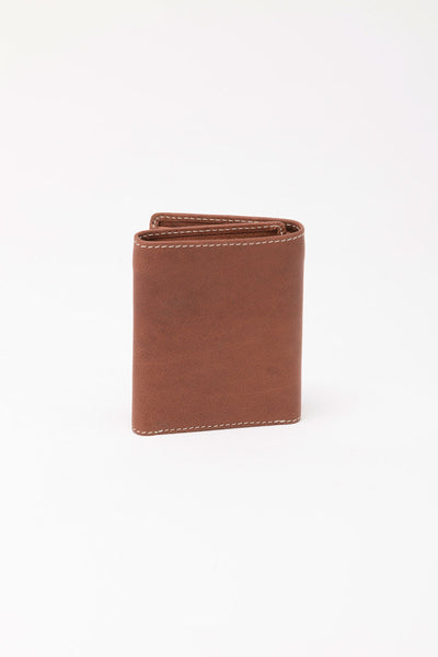 Tan - Henry Mens Wallet