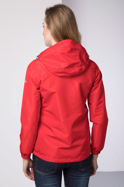 Cherry - Ladies Jacket in a Packet
