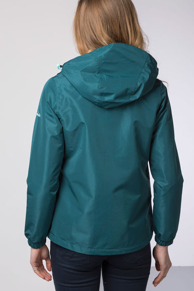 Emerald - Ladies Jacket in a Packet