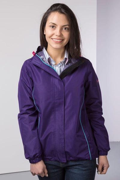 Grape - Ladies Jacket in a Packet