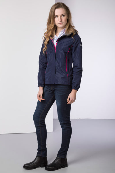 Navy II - Ladies Jacket in a Packet