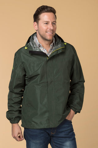 Mens Jacket in a Packet