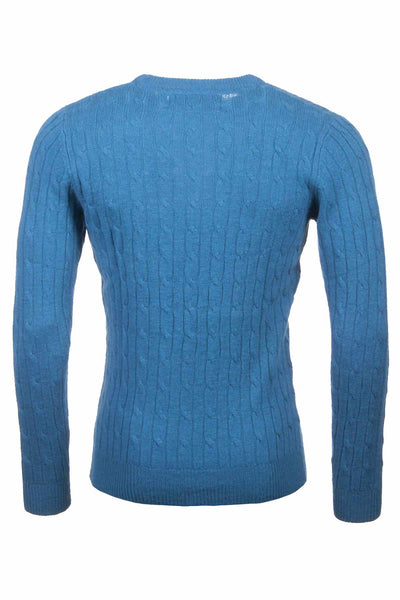 Jblue - Rydale Cable Knit Lambswool Sweater