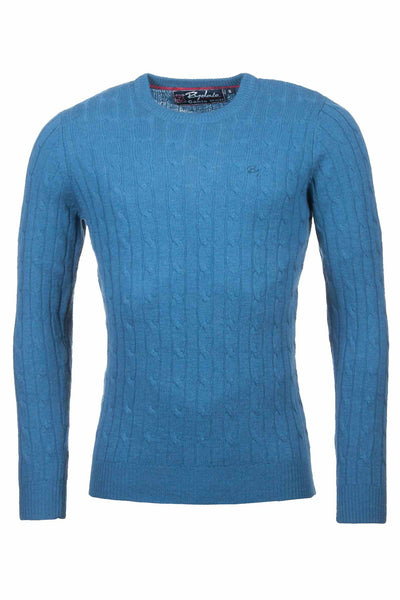 Jblue - Mens Classic Crew Neck Sweater