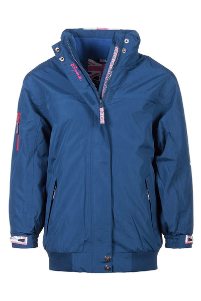 J Blue - Junior Ripon Equestrian Jacket