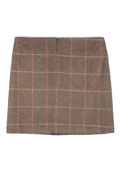 Jessica Dark - Ladies Tweed Skirt