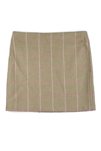 Jessica Light - Ladies Tweed Skirt