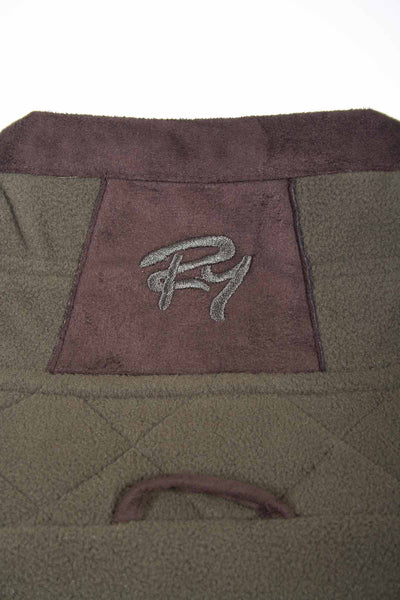 Olive Pheasant - Shooting Fleece Jacket Full Zip