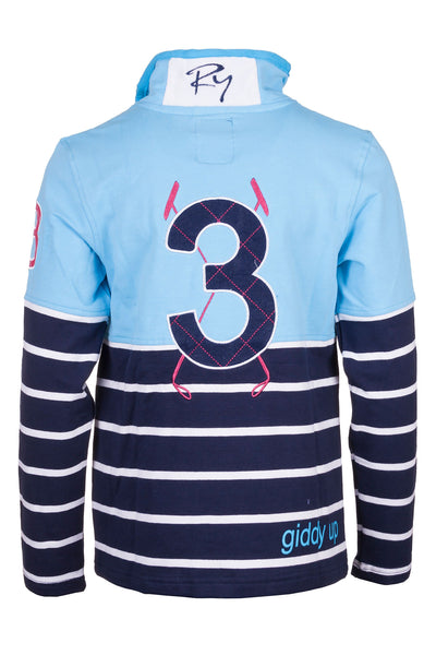 Sky - Junior Etton Sweatshirt