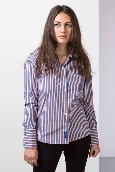 Juliet - Womens Long Sleeved Shirts