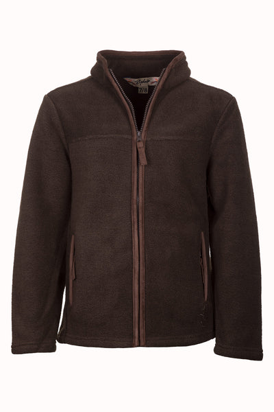 Bark - Junior Huggate Fleece Jacket