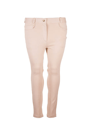 Beige - Junior Jodhpurs