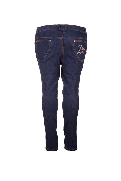 Navy Denim - Junior Jodhpurs