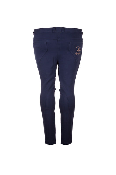 Navy - Junior Jodhpurs