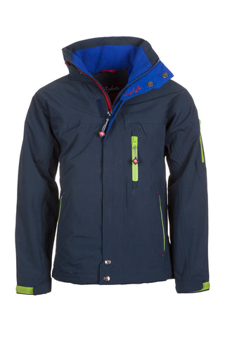 Navy - Junior Kelbrook II Jacket