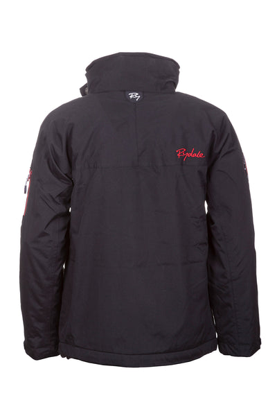 Black - Junior Kelbrook Waterproof Jacket