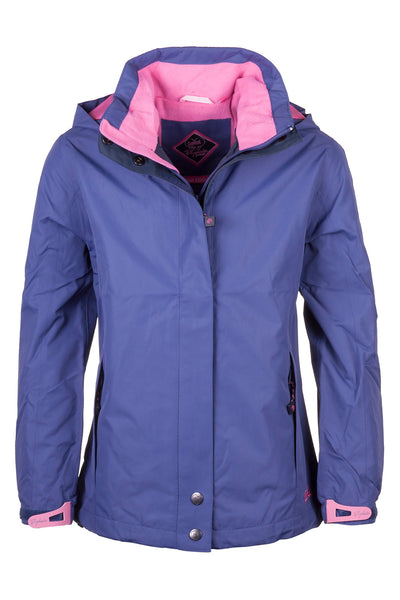 Indigo - Junior Littlebeck Jacket