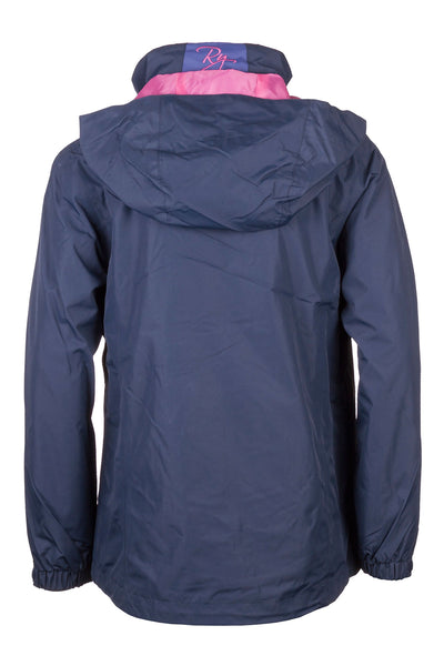 Navy - Junior Littlebeck Jacket