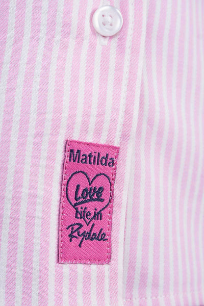 Matilda - Junior Shirt