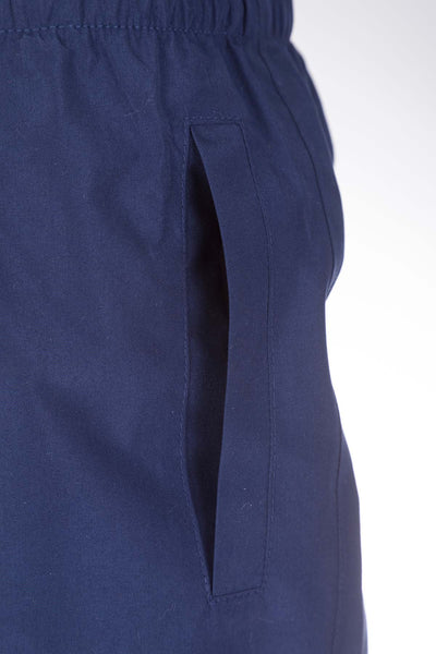 Navy - Junior Overtrousers
