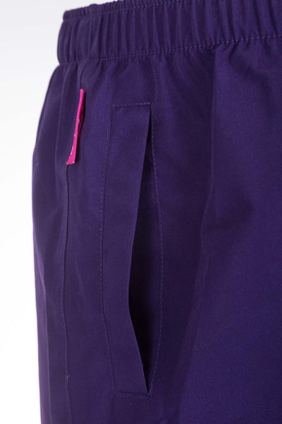 Purple - Junior Overtrousers