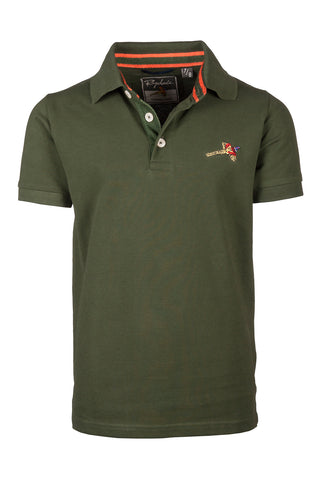 Boys Gransmoor Polo Shirt