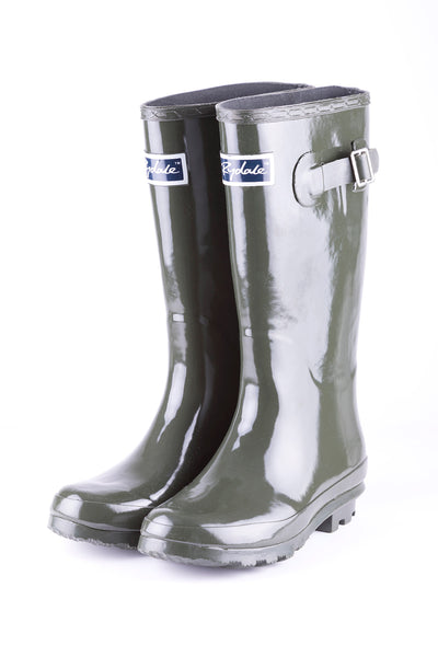 Olive - Junior Ripon II Wellingtons