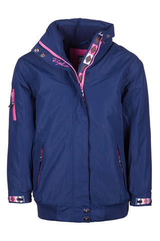 Junior Ripon II Polo Jacket