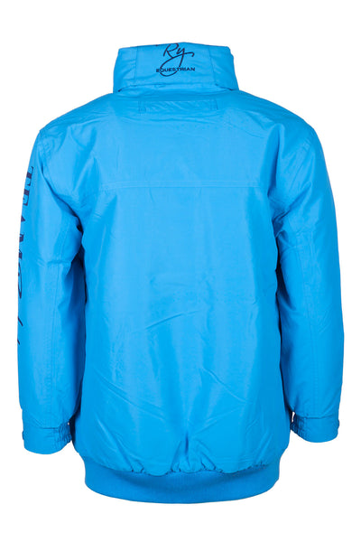 Sky - Junior Ripon II Polo Jacket with Sleeve