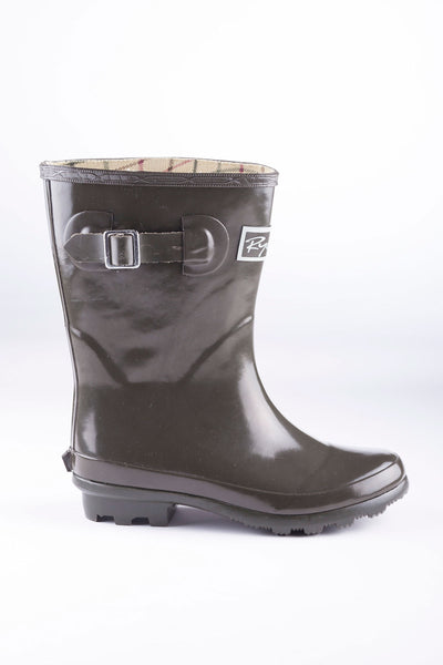 Olive - Junior Rydale Wellies